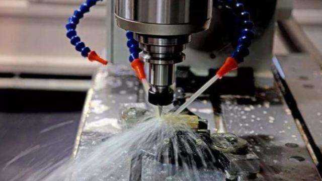 金属加工液消泡剂实际应用案例