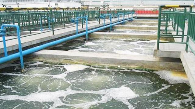 污水处理消泡剂是如何使用的呢?