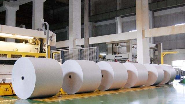 浅谈五种造纸消泡剂的应用!