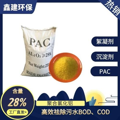 聚合氯化铝28%