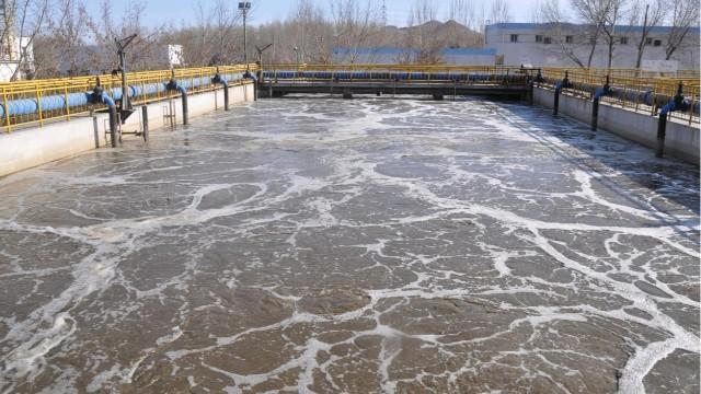 循环水处理行业对消泡剂的要求及使用方法