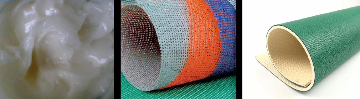 PVC糊树脂