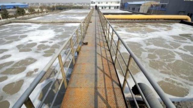 工业废水消泡剂的详细优点及应用介绍